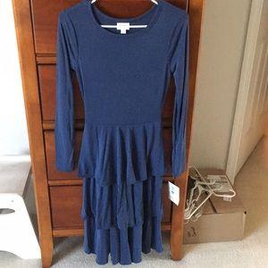NWT Lularoe Georgia Dress